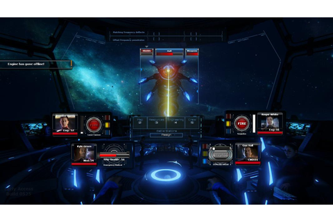 Into the Stars – New Space Sim Greenlit on Steam | GAMERS ...