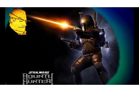 Star Wars: Bounty Hunter (PS2 game Remastered) - YouTube