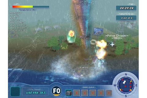 Free Download 3D and PC Games: FREE DOWNLOAD GAME Tornado ...