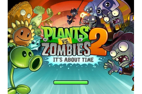 Plants vs. Zombies 2: It's About Time (Video Game) - TV Tropes