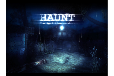Steam Greenlight opened news - Haunted Memories - Indie DB