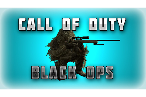 Call of Duty Black Ops Declassified Ps Vita Gameplay - YouTube