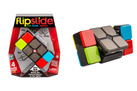 Add Flipside to your game closet and have yet another ...
