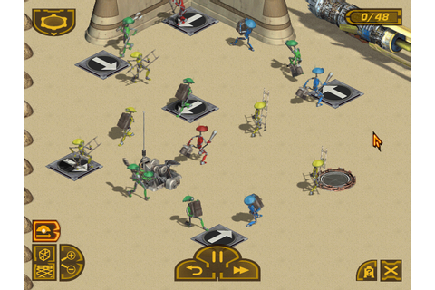 Star Wars: Pit Droids - Old Games Download
