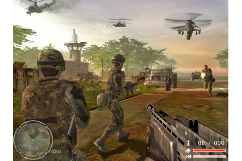 Free Download PC Games and Software: Terrorist Takedown ...