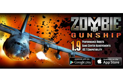 Zombie Gunship » Android Games 365 - Free Android Games ...