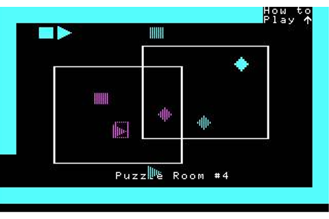 Gertrude's Secrets Download (1986 Educational Game)
