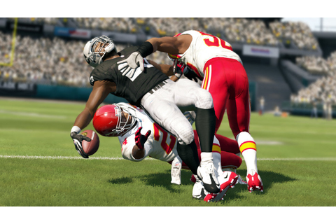 Amazon.com: Madden NFL 13 - Xbox 360: Video Games