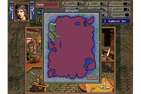Celtic Tales: Balor of the Evil Eye (1995 - DOS). Ссылки ...