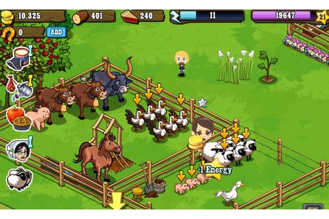 Zynga FrontierVille Photos - Games - Games Software - PC ...