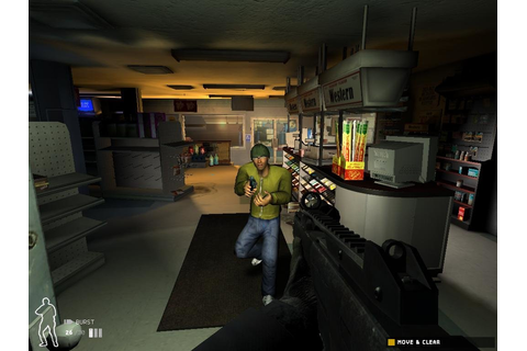 SWAT 4 - PC Review and Full Download | Old PC Gaming
