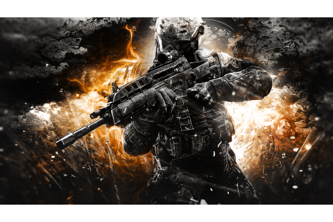 Call of Duty Black Ops 2 Download Free PC Game
