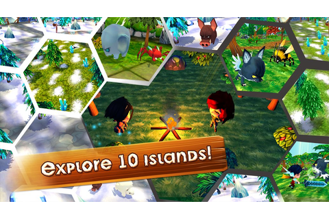 Download Survival Island Games [MOD Money] 1.8.7 APK for ...