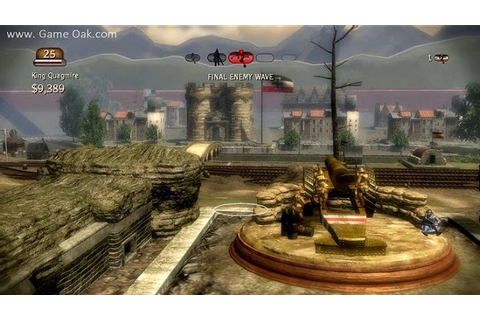 Toy Soldiers Game free download for PC ~ Download Free ...
