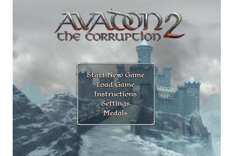 Avadon 2 The Corruption Download Free Full Game | Speed-New