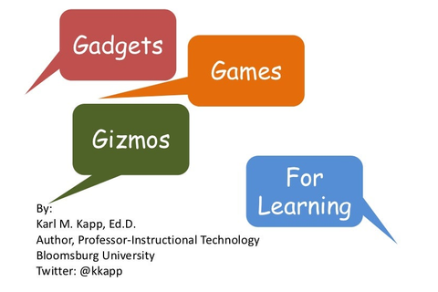 Gizmos And Gadgets Game images