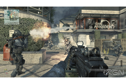 Download Call Of Duty Modern Warfare 3 Game Full Version ...