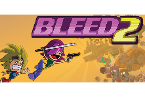 Save 70% on Bleed 2 on Steam