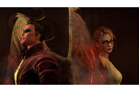 Saints Row: Gat out of Hell - Download