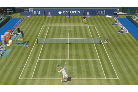 Dream Match Tennis VR annunciato per PlayStation VR ...