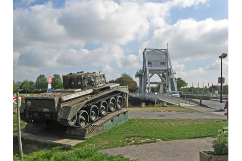 Pegasus Bridge (Ranville): UPDATED 2020 All You Need to ...