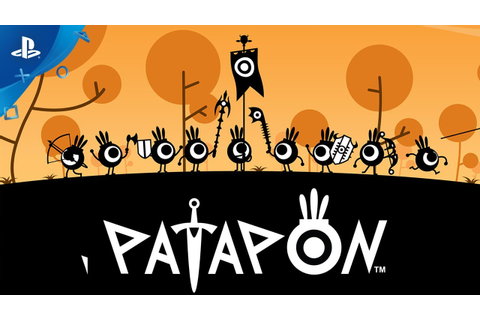 Patapon Remastered - PS4 Gameplay Demo with Shuhei Yoshida ...