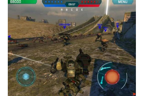 War Robots - Amazing Action Robot Game - App Cheaters