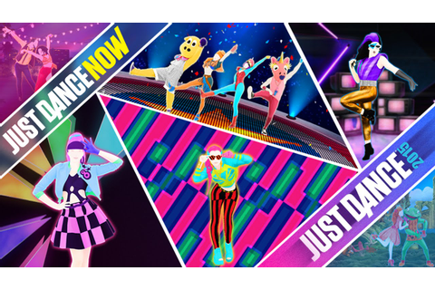 Just Dance 2015 at Gamescom [UK] - YouTube
