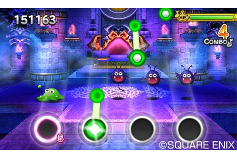 Theatrhythm Dragon Quest 3DS CIA (JPN) Region Free ...