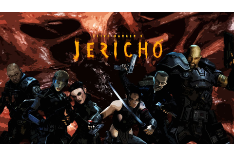 Clive Barker's:Jericho - PC gameplay #01 【60fps】 - YouTube