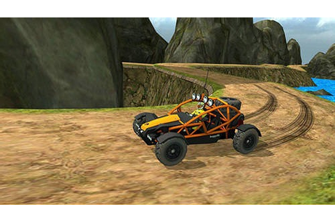 Download Free Android Game Off Road 4x4 Hill Buggy Race ...