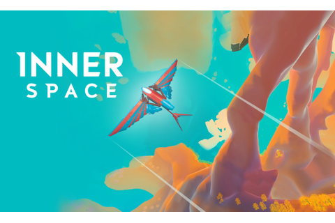 InnerSpace (exploration flying game) headed to the ...