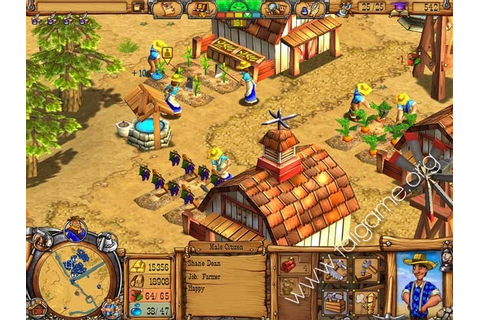 Westward III: Gold Rush - Download Free Full Games ...