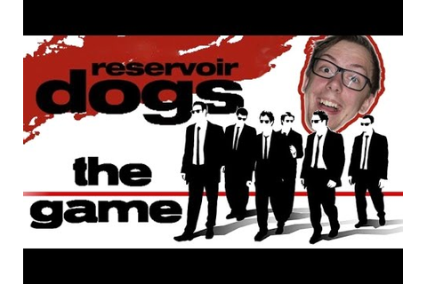 Reservoir Dogs: The Game -- Felix Recenspelar - YouTube