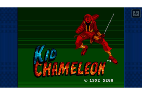 Play Kid Chameleon On PC And Mac