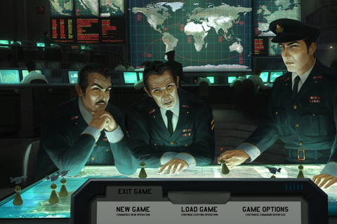 Xenonauts 2, original XCOM's spiritual successor, launches ...