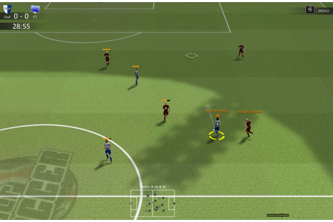 Power Soccer - A free Fútbol Game