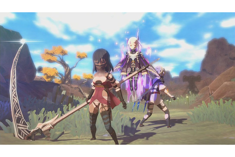 Oninaki Demo Out Today, Save Data Carries Into Full Game ...