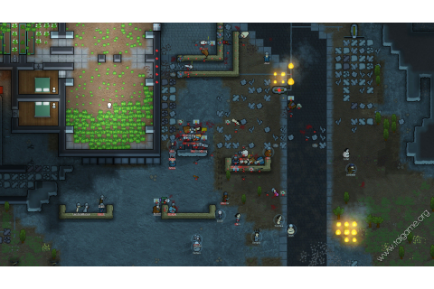 RimWorld - Download Free Full Games | Strategy games