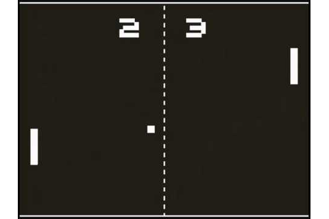 Documentary: Pong - The Very First PC Game - YouTube