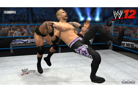 WWE '12 Review for Xbox 360 - Cheat Code Central