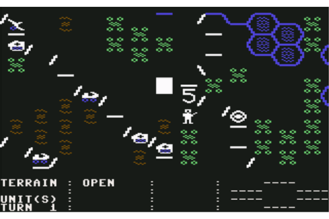 Download Baltic 1985 (Apple II) - My Abandonware