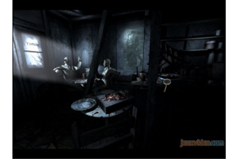Solution complète : BUFFET - Astuces et guides Dark Fall ...