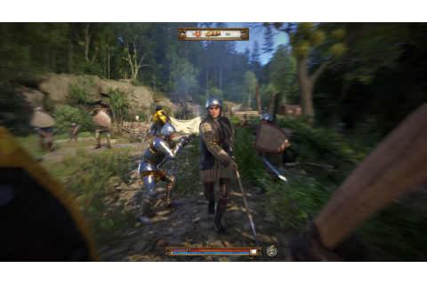 XBW | Kingdom Come: Deliverance