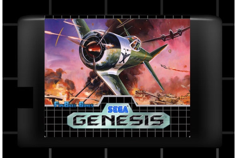 IN STOCK Twin Hawk Unreleased Sega Genesis