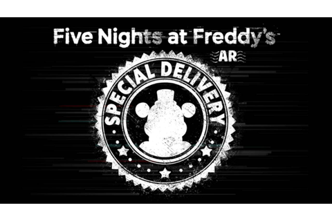 Five Nights at Freddy's AR arrives this fall: How to pre ...