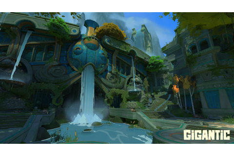 Gigantic Game Image 5