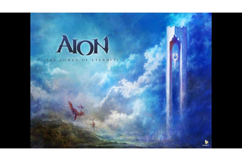 AION OST - The tower of eternity - YouTube