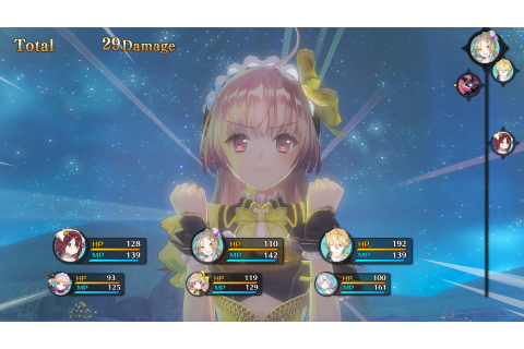 Atelier Lydie & Suelle ~The Alchemists and the Mysterious ...