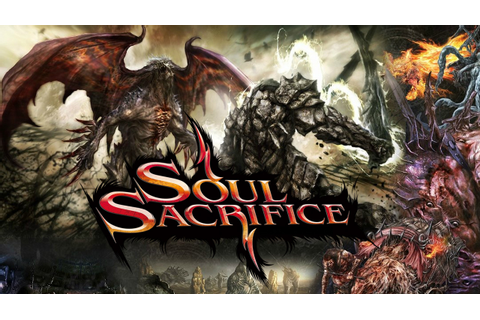 Soul Sacrifice (Video Game) - TV Tropes